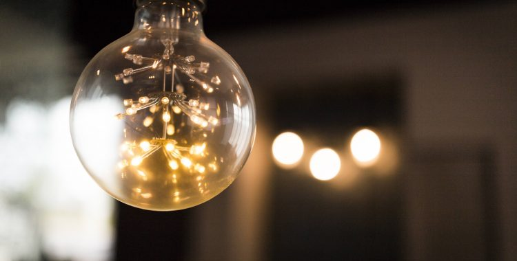 4 Ways to Save Money & Electricity