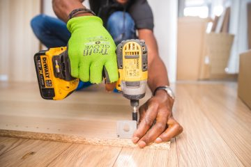 3 Common Jobs To Hire A Handyman For
