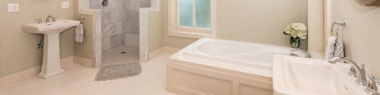 average price to renovate a bathroom