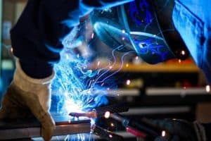 welder hourly rate