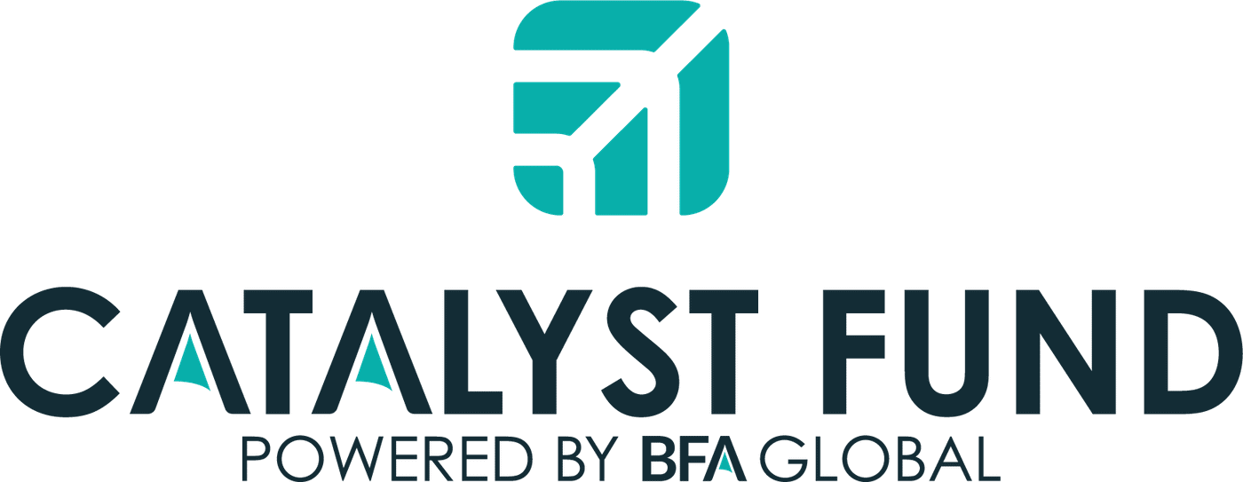 Catalyst fund