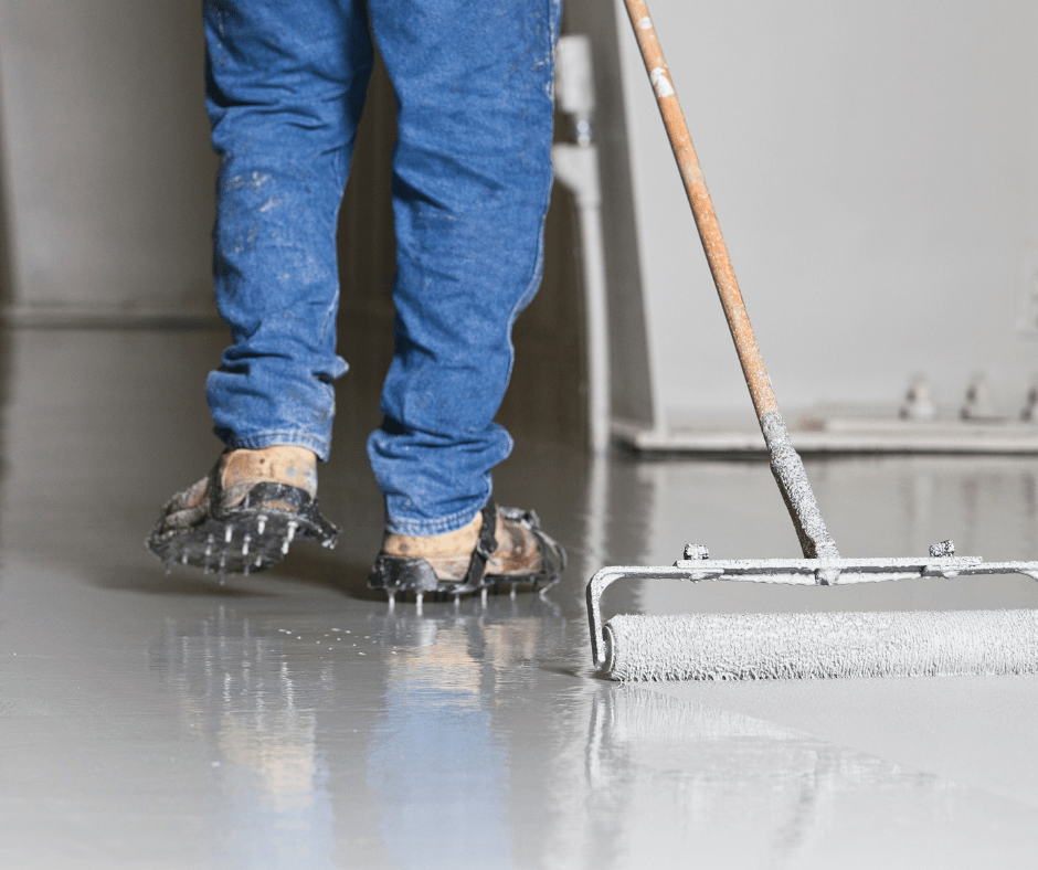 epoxy flooring cost south africa