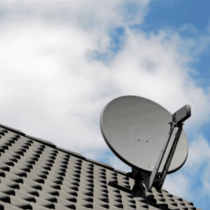 DSTV Installation services offered by Kandua