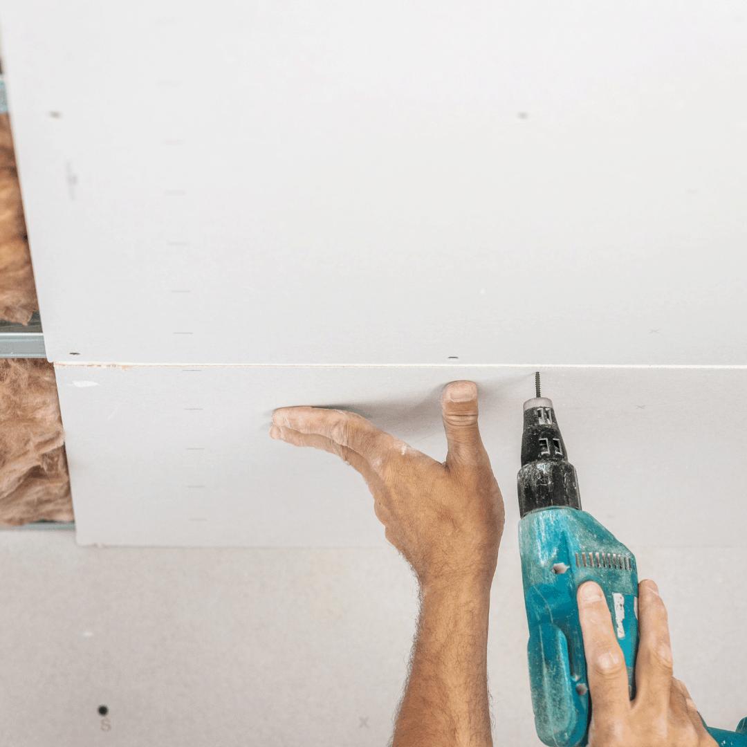 kandua drywall installation costs