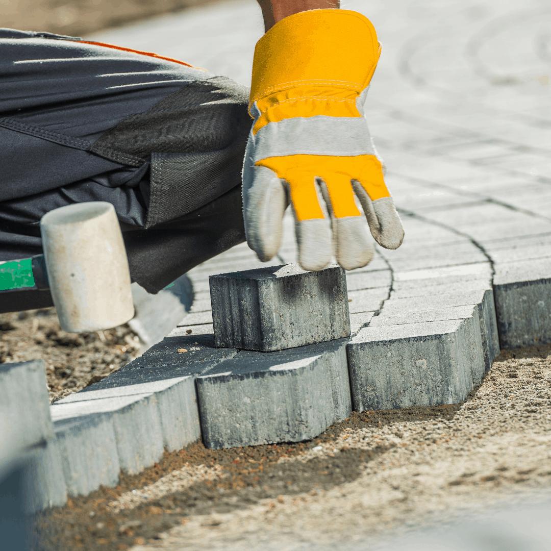Paving Installation Costs From Kandua
