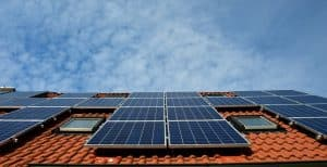 an example of what solar panels look like